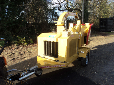 Big Chip Independent Wood Chipper Dealers For Bandit
